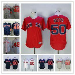 14f2e7a1d48 ... usa boston white red blue celtic 48 pablo sandoval authentic jersey mens  50 mookie betts majestic