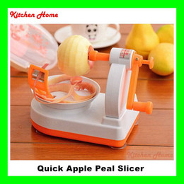$enCountryForm.capitalKeyWord NZ - Creatice New Hand-Shaking 3 In1 Fruit Apple Peeler Pear Slicer Machine Useful Fruit Peelers Shredders Device Practical Home Kitchen Tool
