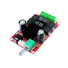 $enCountryForm.capitalKeyWord Canada - Free Shipping 5pcs lot TPA3116 D2 50W + 50W Dual Channel Stereo Digital Amplifier Board DC 5V 24V XH-M189