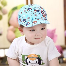 7f5ec4520d9 2016 newborn photography Cute Kid Baby Boy Girl Toddler Infant Hat Owl Baseball  Cap baby bonnet cotton kids hats bonnet enfant