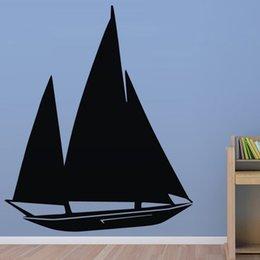 Sailboat Wall Art discount sailboat wall art | 2017 canvas wall art sailboat on sale