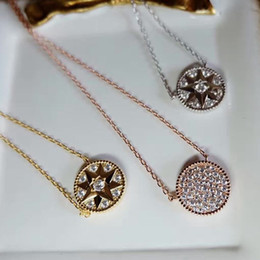 Gold pendant designs for long chain online gold pendant designs special design star shape with cubic zirconia diamond stone pendant long necklaces for women necklace in 43cm women jewelry gifts ps5113 mozeypictures Choice Image