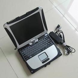 $enCountryForm.capitalKeyWord Australia - Big Promotion! 100% TOP Quality Toughbook CF19 CF-19 CF 19 Laptop three year warranty Toughbook laptop CF 19 DHL free shipping