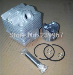 $enCountryForm.capitalKeyWord Canada - Replacement Cylinder assy for 1E34F 34F engine free shipping cheap trimmer Cylinder head + pistion kit brush cutter parts