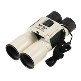 Chinese  Binoculars Telescope 30x40 Outdoor Hunting Military Standard Grade High-Powered Binoculars Anti-fog HD Spectacles manufacturers
