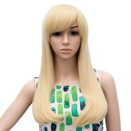 straight blonde wig roots NZ - Brazilian Hair 100% Full Lace Wig Lace Front Wigs Glueless Straight Dark Roots Blonde Ombre Human Hair Wigs #613 Two Tone Ombre Wigs Kabell