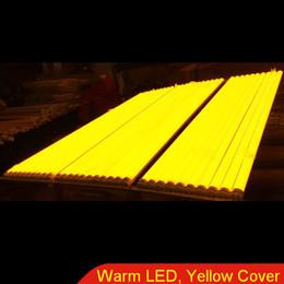 $enCountryForm.capitalKeyWord NZ - Anti UV T8 LED Tube Yellow Safe Lights 3ft 2ft 14W 10W AC85-265V G13 Integrated Blubs Lamp NO Ultraviolet Protection Exposure Shenzhen China