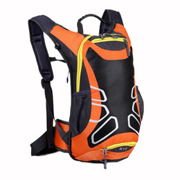 Chinese  Cycling Bag Water Bladder Backpack Hydration Packs Waterproof Sport Bags Outdoor Hiking Camping Bag Camelbak Backpack B046 manufacturers