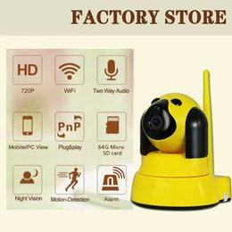 $enCountryForm.capitalKeyWord Canada - Baby Camera Dog HD 720P 1MP Wireless IP Camera Wifi P2P Onvif Video Surveillance Security Camera CCTV Home WiFi Camera Alarm IR Cam Micro SD