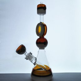 $enCountryForm.capitalKeyWord NZ - hitman 2018 ball rigs Glass bong dab rig Glass Water Pipes incycler function pin hole perc Hookahs 14 mm Joint