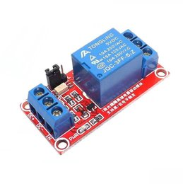 Low reLay moduLe online shopping - 1 relay module with the decoupling isolation support support high and low level trigger all the way to the extended plate V