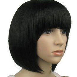 $enCountryForm.capitalKeyWord Canada - Full Lace Wigs Italian Yaki Silk Top Lace Front Wigs Light Yaki Straight Glueless Soft Natural Silk Base For Black Women Good Quality Weave