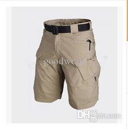 Discount Khaki Hiking Shorts | 2017 Khaki Hiking Shorts on Sale at ...