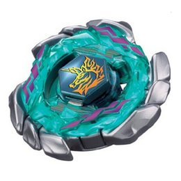 Rapidity Beyblade Wholesale NZ - BEYBLADE 4D RAPIDITY METAL FUSION Beyblades Toy Blitz Unicorno   Striker 4D Metal Fury Beyblade BB117 - USA SELLER!