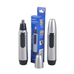 Ingrosso Tagliacapelli per naso orecchie Tagliacapelli elettrico Tagliacapelli elettrico Pulitore azionato a batteria da uomini e donne 0606018