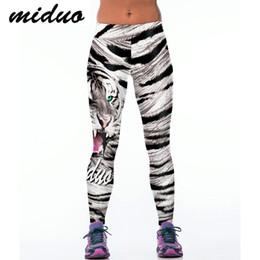 $enCountryForm.capitalKeyWord Canada - Wholesale-Miduo Tiger Print Women yoga Pants Sport Fitness Running Tights Compression Trousers Sportswear Gym Leggings Yoga