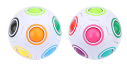 $enCountryForm.capitalKeyWord UK - Football Rainbow Magic Cube Ball Speed Creative Spherical Puzzles balls Educational Learning Toys games for Children Adult