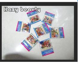 $enCountryForm.capitalKeyWord NZ - 1000bags size 3mm Hazy beauty seven color Crystal ball water beads growing water ballsfor gun toy