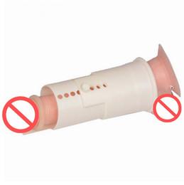 Dispositivo extensor de pene masculino Sistema de extensiones de pene Expertos en alargamiento del pene Juguetes sexuales para hombres Pro Extender camilla