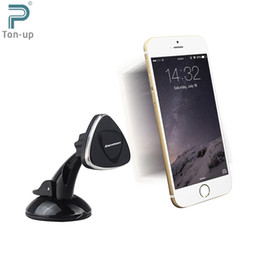 $enCountryForm.capitalKeyWord Canada - Excelvan Universal Magnetic Car Mount Holder Windshield Dashboard Phone Stand with Suction Cup for Phone GPS MP3 MP4 Mini Tablet