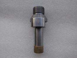 $enCountryForm.capitalKeyWord NZ - L75mm Diamond Core Drill Bit Glass Sintered Drill Bit Unitary Thread Drill Bit for Glass Free Ship 18mm-34mm