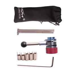 Klom locK picK tubular online shopping - New Arrival KLOM All Purpose USA Car Tools General Locksmith Tools for AMERICAN Auto lockmsith Tools