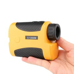 $enCountryForm.capitalKeyWord UK - Brand New RZ1200D Golf-hunting Laser Distance Meter 1200M Telescope Range Finder Rangefinder Rangefinders Distance Free Shipping