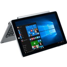 G Hdmi Canada - CHUWI HiBook PRO 10.1'' Win10 + Android 5.1 4GB 64GB 2in1 Ultrabook Tablet 4GB 64GB