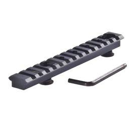 Chinese  MARS-AR M4 M16 Carbine Length GI Handguard Rail Weaver Rail For Attaching Optics, Lasers,Flashlights Hunting Accessories manufacturers
