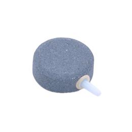 4 см пузырь камень аэратор для аквариумных рыб бак насос гидропоники кислорода плиты мини Аквариумы Аксессуары воздушный насос