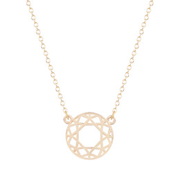 $enCountryForm.capitalKeyWord UK - 10pcs lot Steampunk Silver Gold Collier Femme Round Men Necklace Women Vintage Jewelry Wholesale Friendship Pendant My Orders