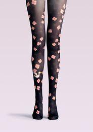 $enCountryForm.capitalKeyWord UK - Viken plan designer Colors socks dress cute funny Summer Thin Socks Female Meias pattern stockings Cherry blossom free shipping
