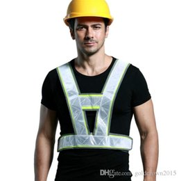 $enCountryForm.capitalKeyWord Canada - High Quality Reflective Safety Clothing Visibility Working Safety Construction Vest Warning Reflective traffic working Vest RS-21 Thickened
