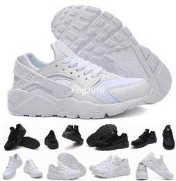 500326e5a8f8 Air Huarache Ultra Running Shoes For Women Men