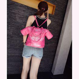 $enCountryForm.capitalKeyWord NZ - Versatile Mcdonald brand handbag women fashion backpack t-shirt evening bag jacket messenger shoulder bag purse totes upgraded