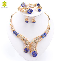 China New Sale!! Dubai African Gold Plated Necklace Bracelet Earrings Ring Costume Jewelry Sets Women Wedding Jewellery supplier women costumes china suppliers