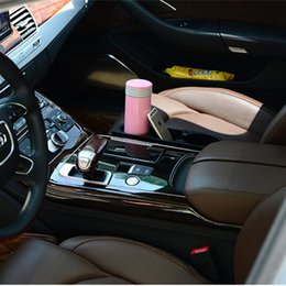 $enCountryForm.capitalKeyWord NZ - Car Cup Phone Holder Storage Box For Ford Focus 2 3 Fiesta Mondeo Tuga Ecosport Fusion Focus 1 MK2 MK3 Toyota rav4 Accessories