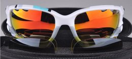 cycle gear orange UK - Sport Bike Sunglasses Cycling Glasses Cycling Eyewears Men's Glasses Goggles Cycling Eyewear Protective Gear 3 Lens