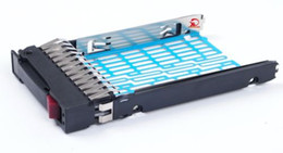 "$enCountryForm.capitalKeyWord UK - HP Proliant 378343-002 371593 2.5"" HDD SATA SAS Tray Caddy G5 G6 G7"