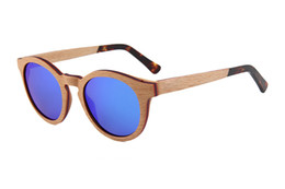 $enCountryForm.capitalKeyWord Australia - gold suppliers new products 2018 polarized create your own brand customized blue color bamboo wood sunglasses recycled