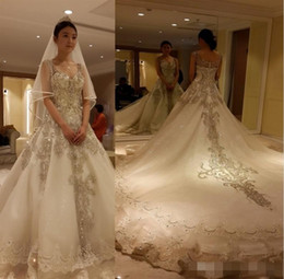 Sweetheart Cinderella Wedding Dress Online Sweetheart Cinderella