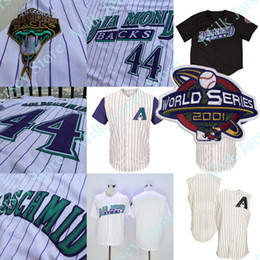75fe29bdd53 ... Throwback Baseball Jerseys All Stitched Arizona Diamondbacks Jersey  Mark Grace Luis Gonzalez Matt Williams Craig Counsell Danny Bautista  Erubiel Durazo ...