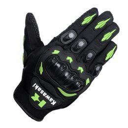 $enCountryForm.capitalKeyWord Canada - KTM Motorcycle gloves retro Moto racing gloves Men's Motocross full finger gloves M L XL XXL