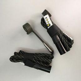 Chinese  16mm 20mm Nail Coil EU US Heater Coils fit E Nail D Nail 110V 100W 240V 5 Pin XLR Male Plug manufacturers