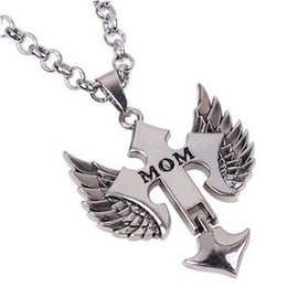 Easter gift delivery nz buy new easter gift delivery online from unisex angel wing cross necklace mothers day gift pendant necklaces factory direct pendant necklace fast receiving fast delivery negle Images