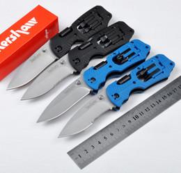 Pocket fishing kit online shopping - Promotion Kershaw Multi function Camping Pocket EDC Folding knife Screwdriver Multi tools Kit Outdoor camping tools with Retai box pack