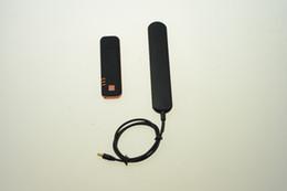wireless antenna laptop 2019 - Wholesale- Huawei E352 HSPA fast internet modem, unlocked, with antenna connector+huawei 3g antenna cheap wireless anten