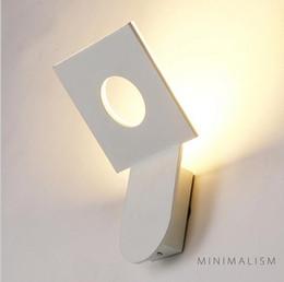 Modern Wall Mounted 4w Led Wall Lights Bed Dining Living Room Lamps Led  Bathroom Light Wandlamp For Home Lighting Bedside Lamp