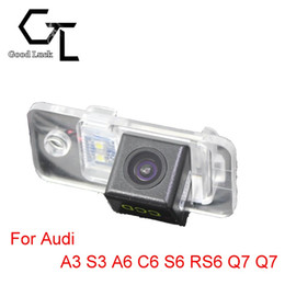 $enCountryForm.capitalKeyWord NZ - For Audi A3 S3 A6 C6 S6 RS6 Q7 Q7 Wireless Car Auto BackUp Reverse Backup CCD HD Night Vision Rear View Camera