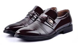 $enCountryForm.capitalKeyWord Canada - 2016 spring autumn fashion men Oxford Shoes for men Pointed Toe men Dress Shoes mens Shoes Wedding Shoes Business Shoes M7